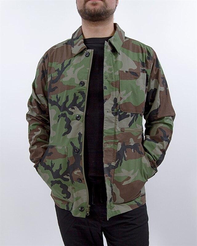 9a60e28290f7 Nike SB Flex Camo Men S Jacket