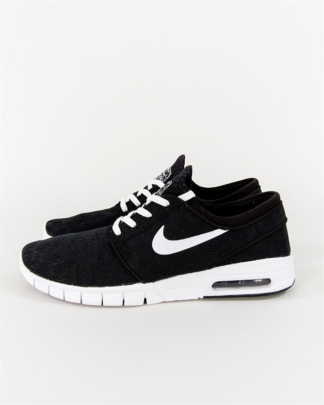 Nike SB Stefan Janoski Max 631303 010 Footish: If you´re into sneakers