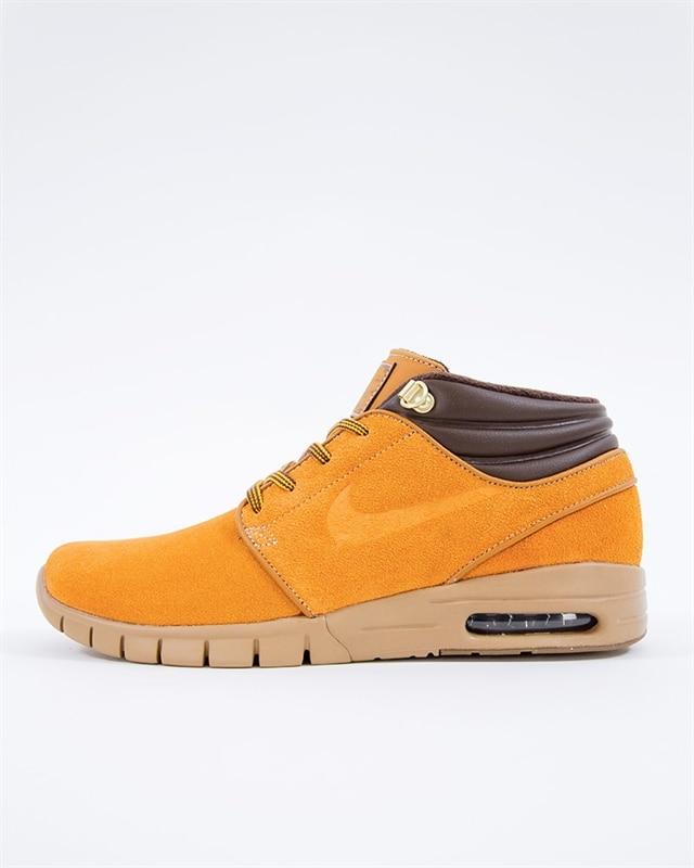 Nike SB Stefan Janoski Max Mid Premium | AV3610 779 | Multicolor | Sneakers | Skor | Footish