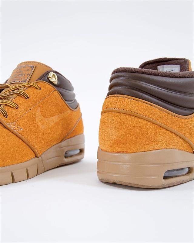 5cd74599b1f Nike SB Stefan Janoski Max Mid Premium (AV3610-779). 1