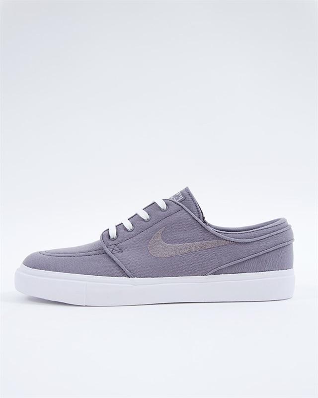 Nike SB Zoom Stefan Janoski Canvas | 615957 023 | Gray | Sneakers | Skor | Footish