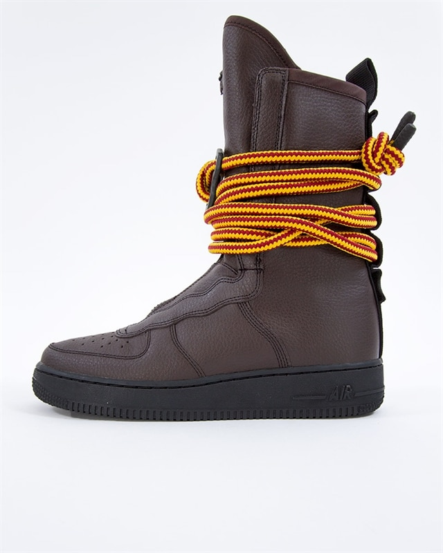 d2558d765d4 Nike SF Air Force 1 HI Boot (AA1128-204)
