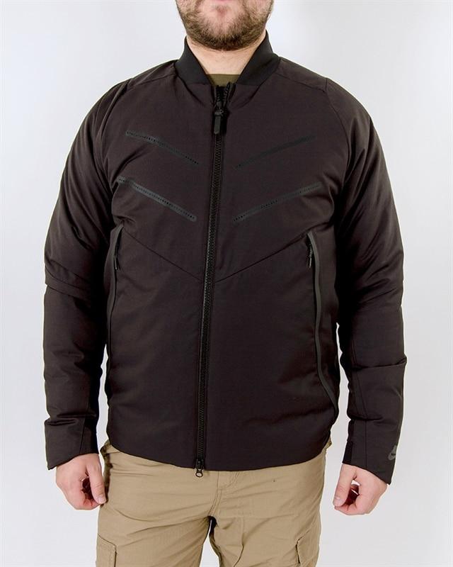 promo code ba7ca 241f8 Nike Sportswear Aeroloft Bomber Jacket