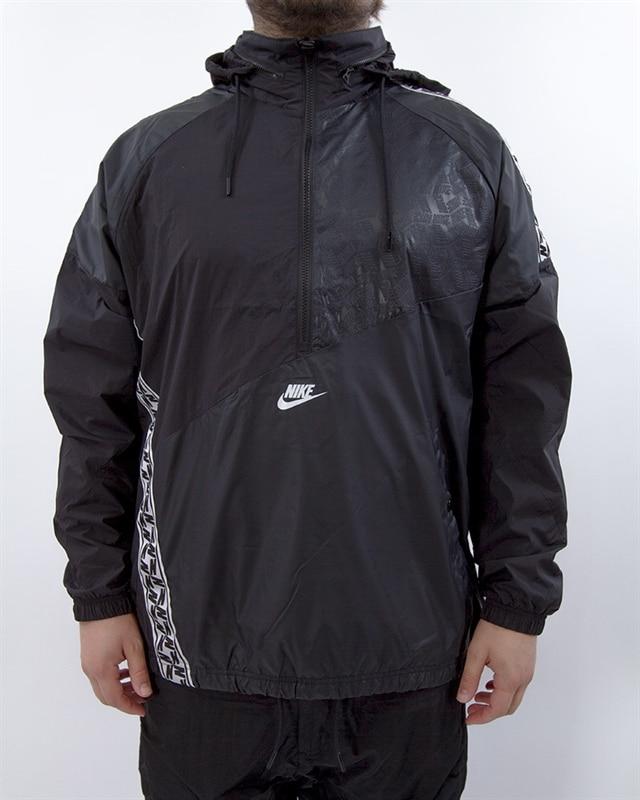 pretty nice de800 cb521 Nike Sportswear Woven Anorak Jacket