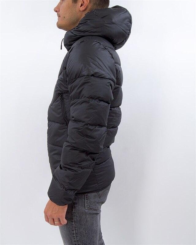 0df92aabd Nike Sportswear Windrunner Down Fill Jacket | 928833-010 | Black ...