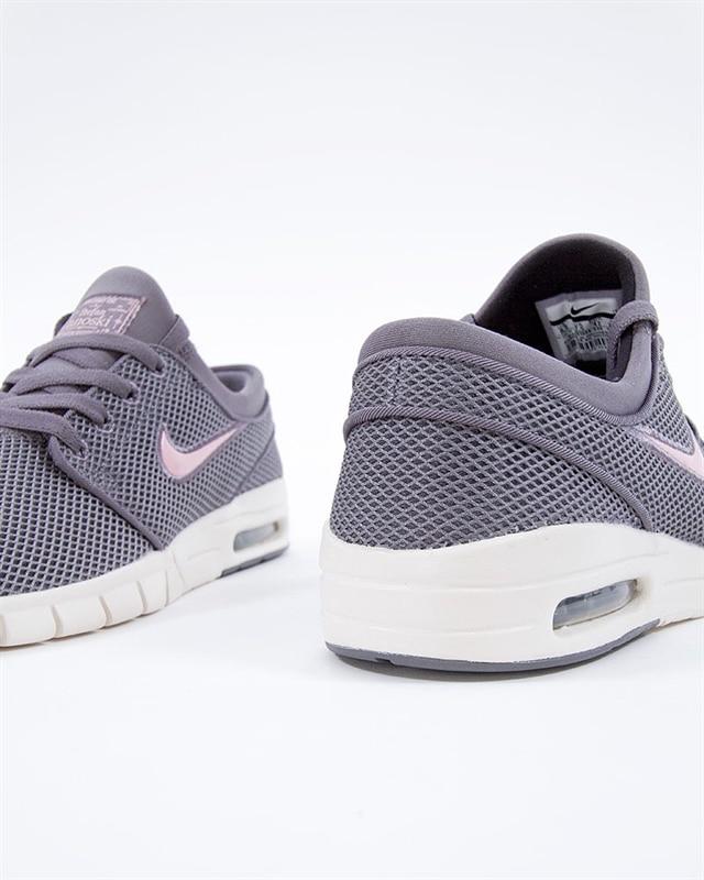 Nike Stefan Janoski Max | 631303 030 | Gray | Sneakers | Skor | Footish