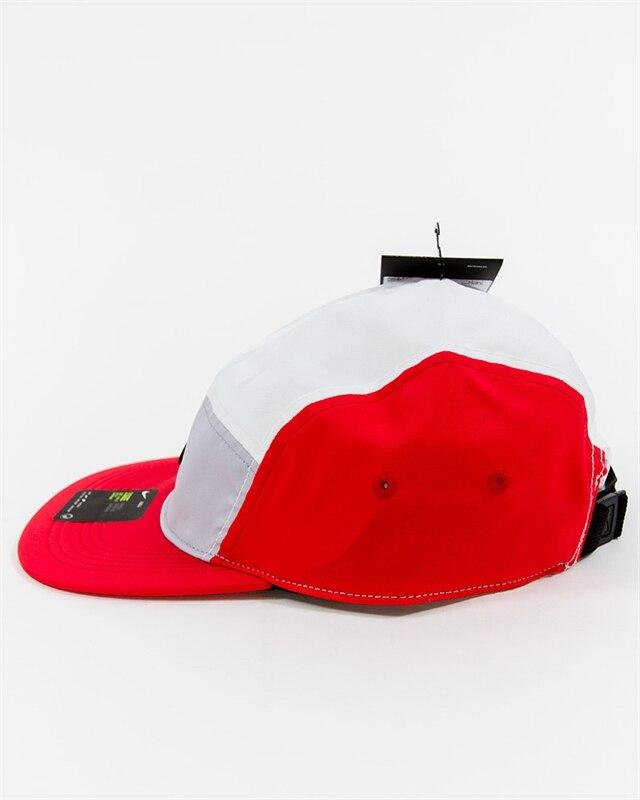 6bfdb87e67f3e Nike Unisex Nike Sportswear Aw84 Cap - 891297-012 - Gray - Footish ...