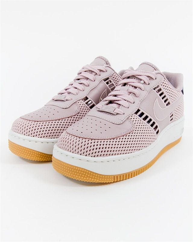 Nike Wmns Air Force 1 Upstep SI 917591 600 Pink Footish: If you're into sneakers
