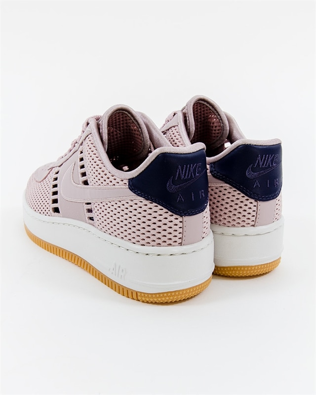 Nike Wmns Air Force 1 Upstep SI - 917591-600 - Pink - Footish  If ... b15ad4392