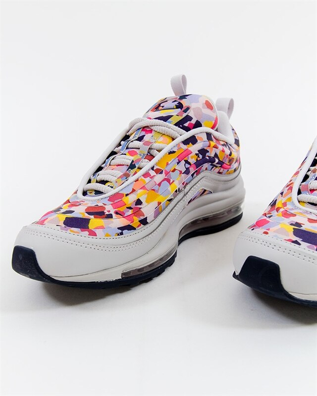 Nike Sportswear Air Max 97 Ul 17 Dam Sneakers 2018 Grå
