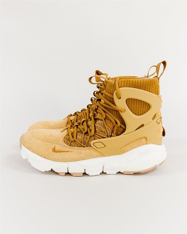 huge selection of 2c9be 19040 Nike Wmns Air Footscape Mid Utility