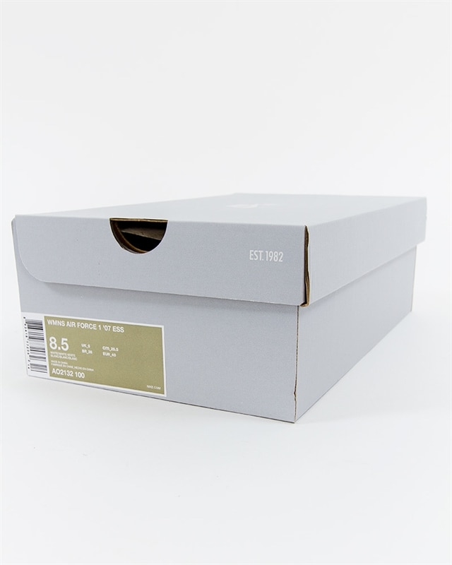 office nike wmns air. Nike Wmns Air Force 1 07 Essential - AO2132-100 White Footish: If You\u0027re Into Sneakers Office
