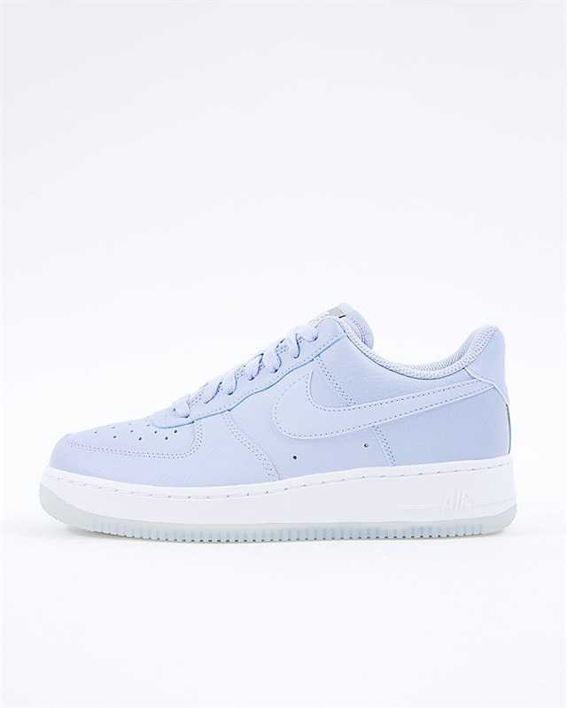 041c86ccb Nike Wmns Air Force 1 07 Essential | AO2132-400 | Blue | Sneakers ...