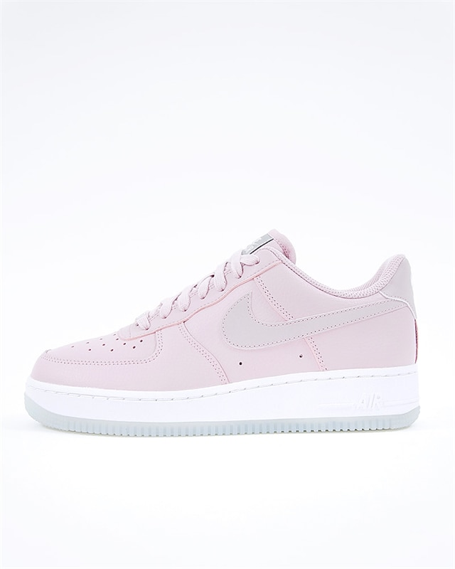 Nike Wmns Air Force 1 07 Essential | AO2132 500 | Pink | Sneakers | Skor | Footish