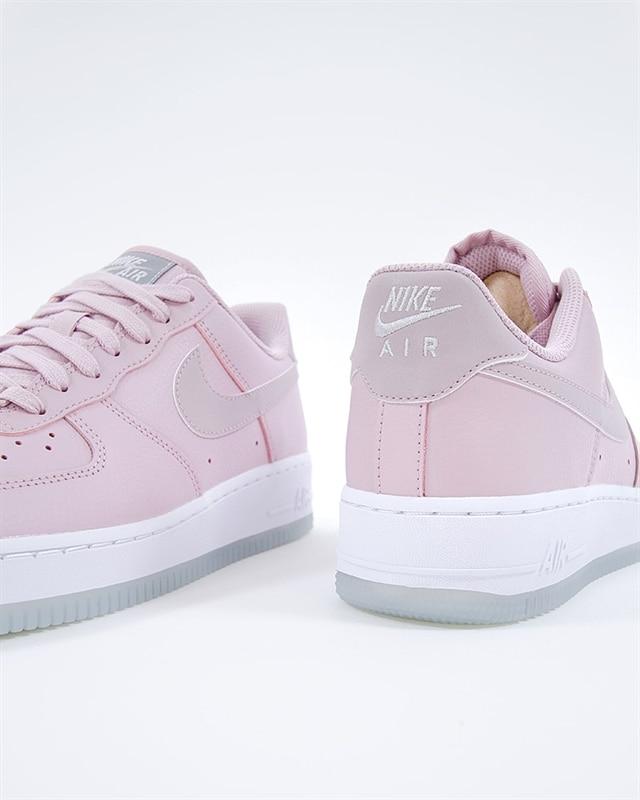 Nike Wmns Air Force 1 07 Essential | AO2132 500 | Pink | Sneakers | Skor | Footish