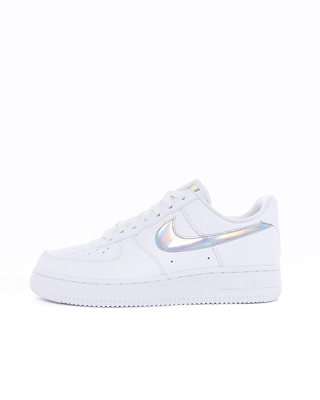 Nike Wmns Air Force 1 07 Essential Cj1646 100 White Sneakers Shoes Footish