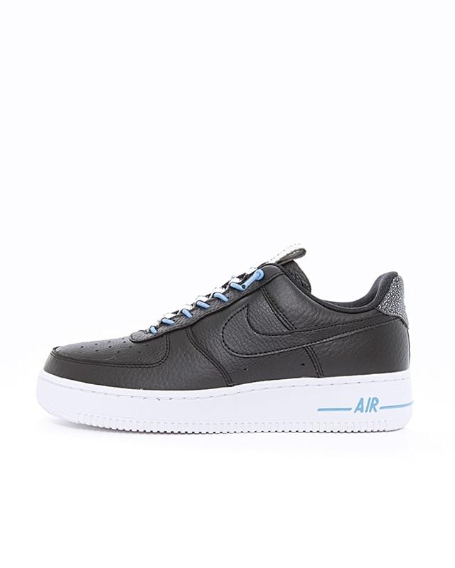 Nike Wmns Air Force 1 07 LUX | 898889 015 | Black | Sneakers | Skor | Footish