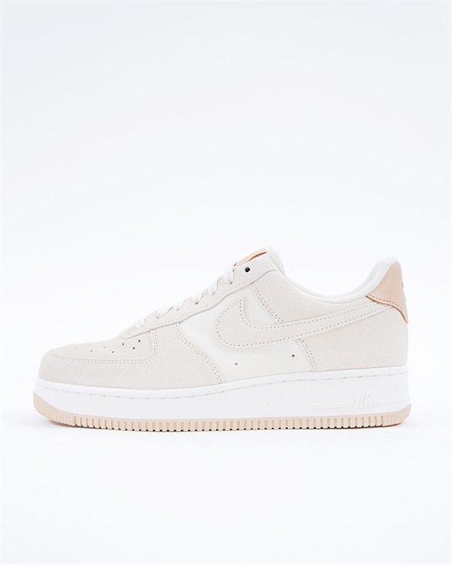 df8b4c7b539 Nike Wmns Air Force 1 07 Premium. Nike. Article number 896185-102-36.5896185 -102. Color  Pale Ivory Pale Ivory-Summit ...