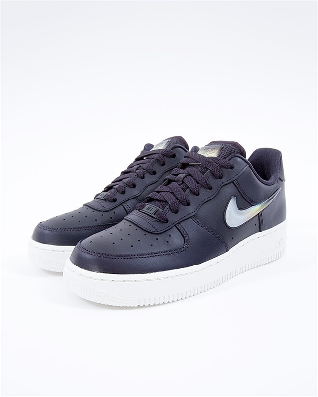 new styles 952eb a64f2 Nike Wmns Air Force 1 07 SE Premium   AH6827-004   Gray   Sneakers ...