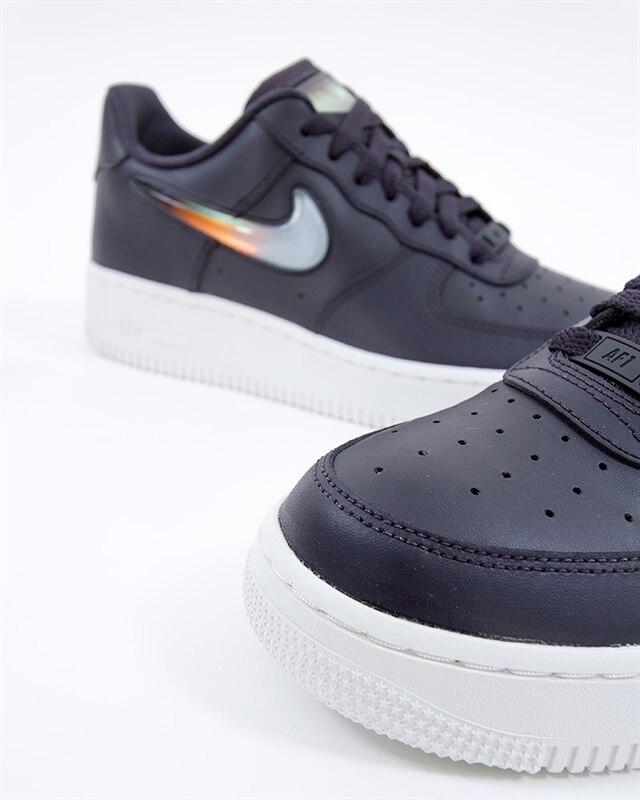grossiste 9acf7 40399 Nike Wmns Air Force 1 07 SE Premium   AH6827-004   Gray   Sneakers   Skor    Footish