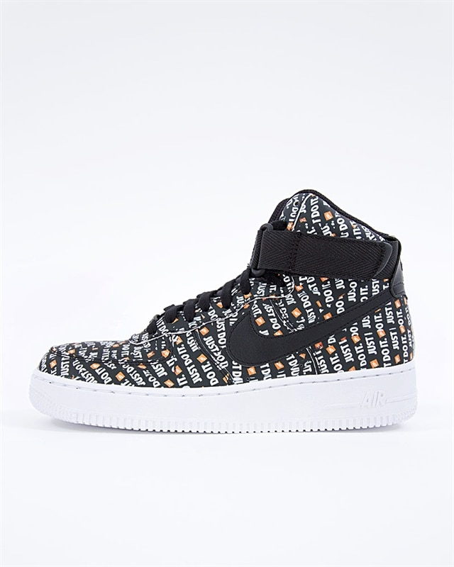 new style 01731 03f88 Nike Wmns Air Force 1 High LX (AO5138-001)