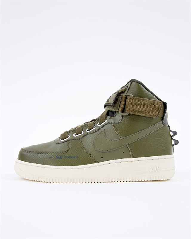 innovative design c3b80 872c1 Nike Wmns Air Force 1 High Utility