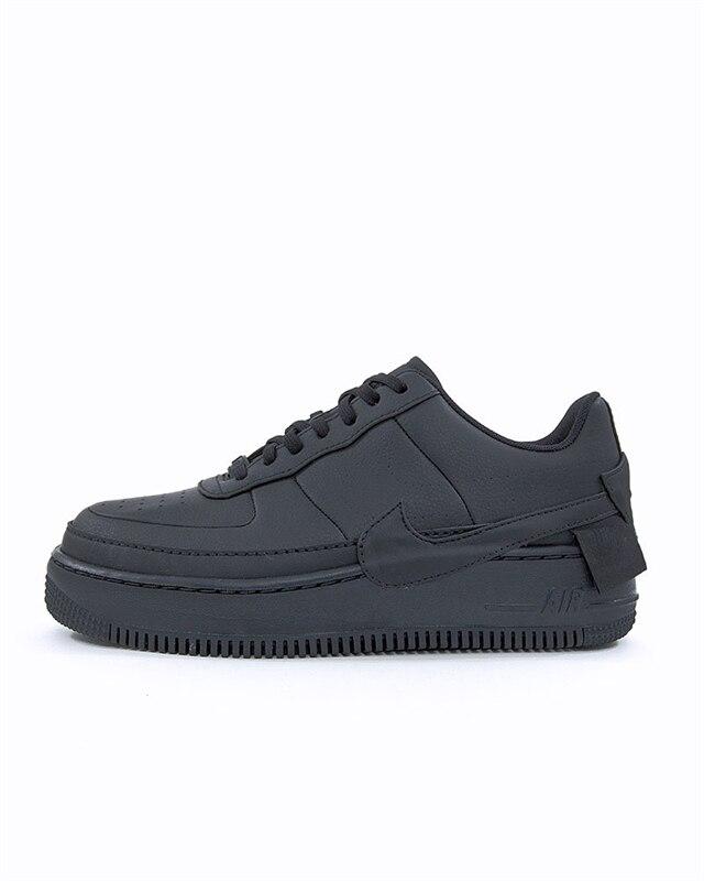 Nike Wmns Air Force 1 Upstep   Black   Sneakers   917588 001