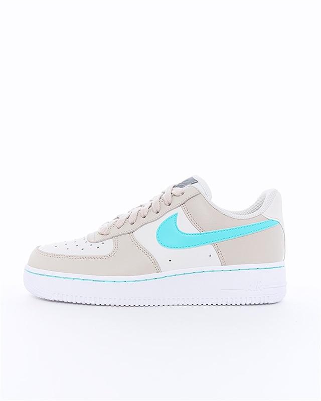 Nike Wmns Air Force 1 Low | CJ9699 002 | Brun | Sneakers | Skor | Footish