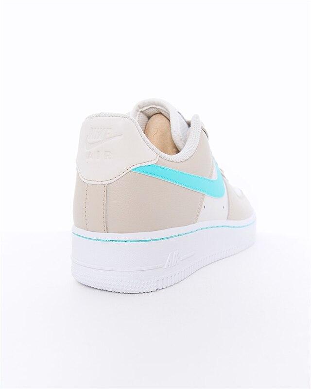 Nike Wmns Air Force 1 Low | CJ9699 002 | Brown | Sneakers | Skor | Footish