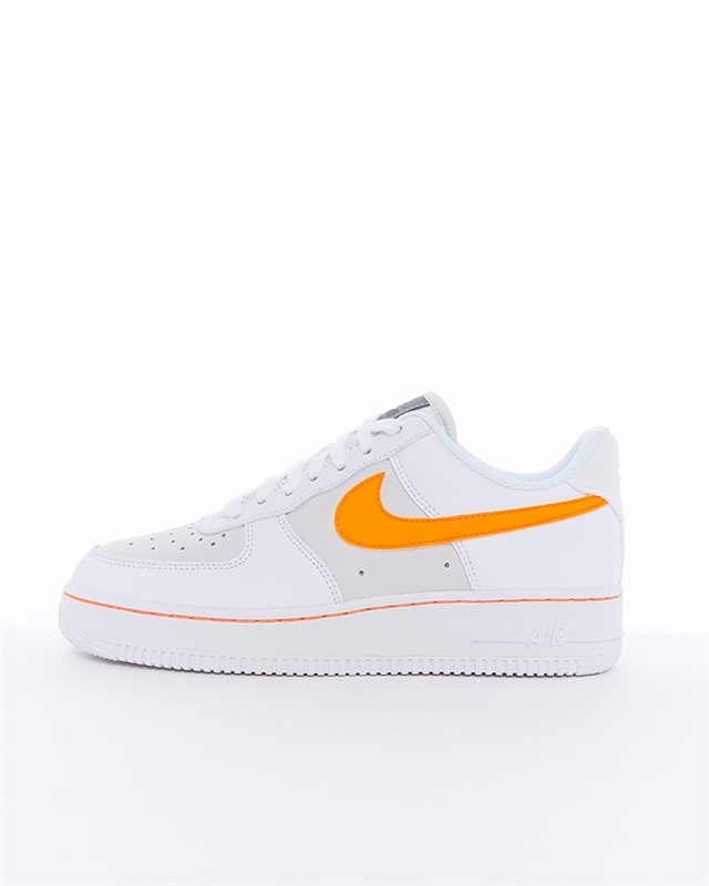 Kaufen Rabatte Nike Wmns Air Force Nike 1 Low (White Total