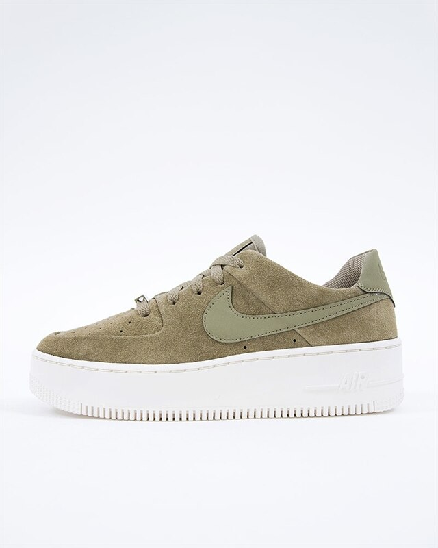 Nike Wmns Air Force 1 Sage Low (AR5339-200)