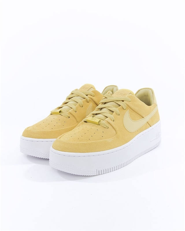 cheap for discount 19c68 70c66 Nike Wmns Air Force 1 Sage Low