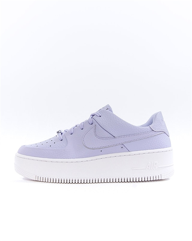 cheap for discount 61318 8e9c3 Nike Wmns Air Force 1 Sage Low