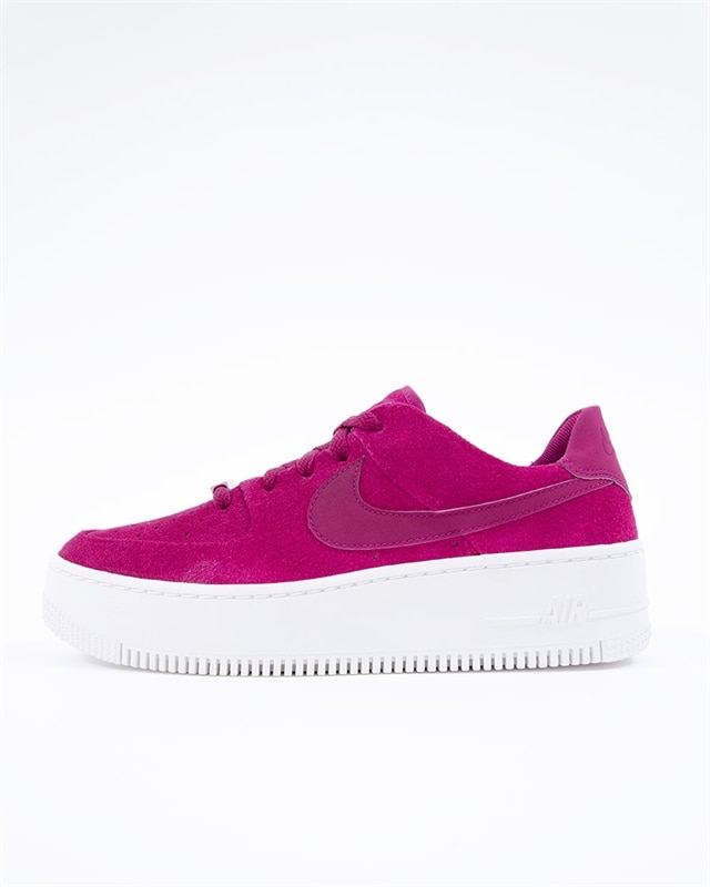 super popular a2c0f f8057 Nike Wmns Air Force 1 Sage Low (AR5339-600)