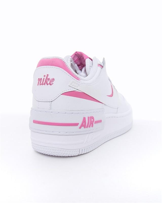 Nike Wmns Air Force 1 Shadow | CI0919 102 | Vit | Sneakers | Skor | Footish