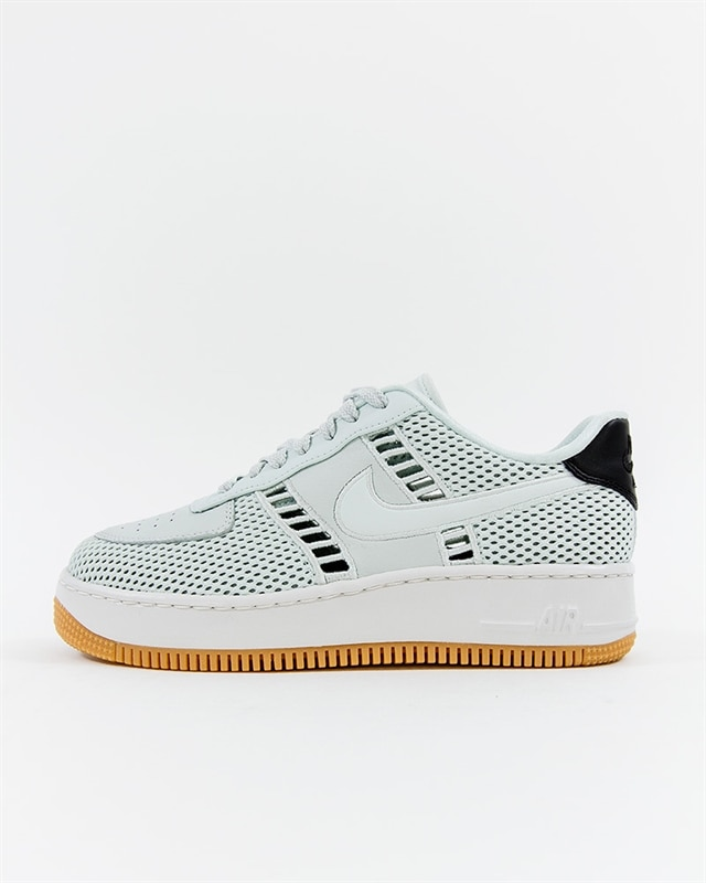 5cf1c6d904d2 Nike Wmns Air Force 1 Upstep SI - 917591-001 - Blue - Footish  If you ...