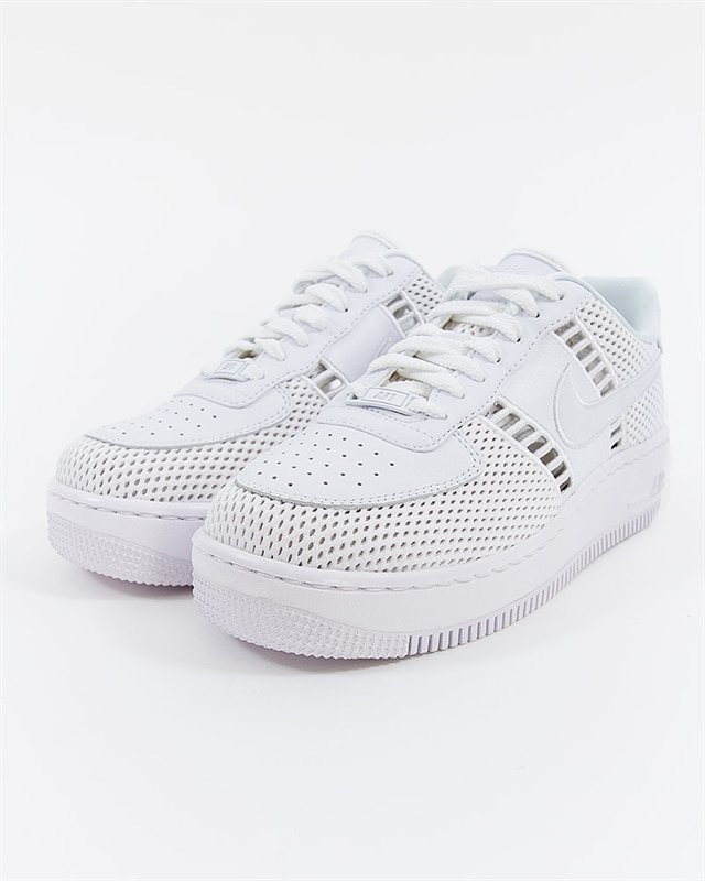 1a2ded2d6faa Nike Wmns Air Force 1 Upstep SI - 917591-100 - White - Footish  If ...