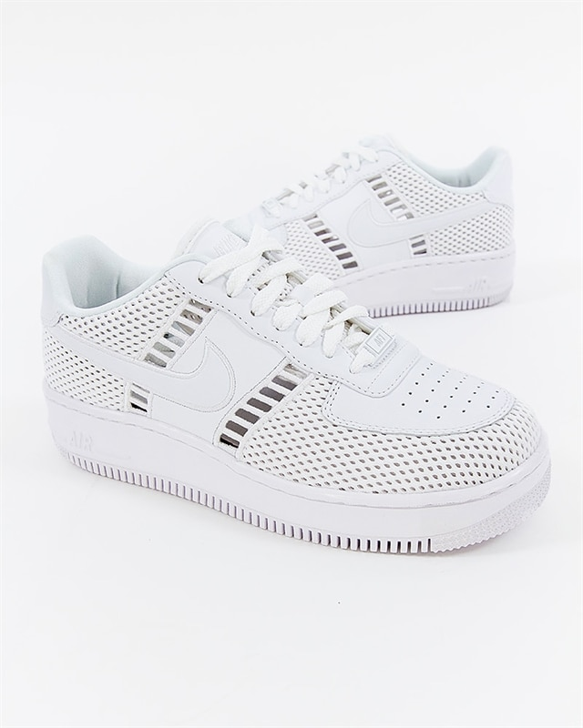 Nike Wmns Air Force 1 Upstep SI - 917591-100 - White - Footish  If ... 3d0bf117e