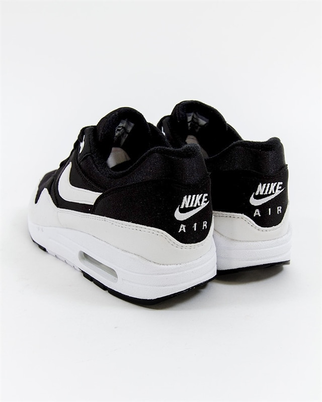 huge selection of 729f7 ff5b8 Nike Wmns Air Max 1 - 319986-034 - Black - Footish If youre into sneakers