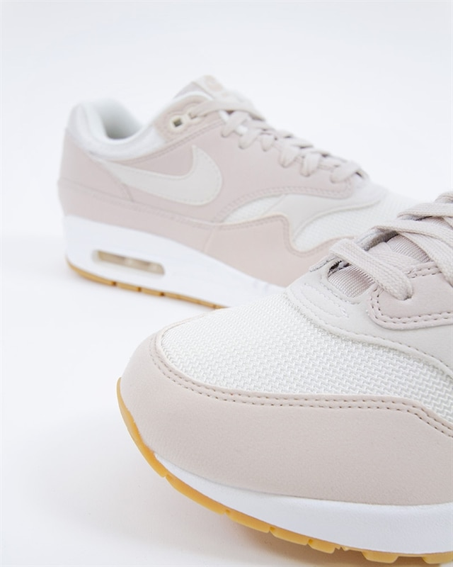 Nike Air Max 1 Us 8,5 Eu 42 Sand Black