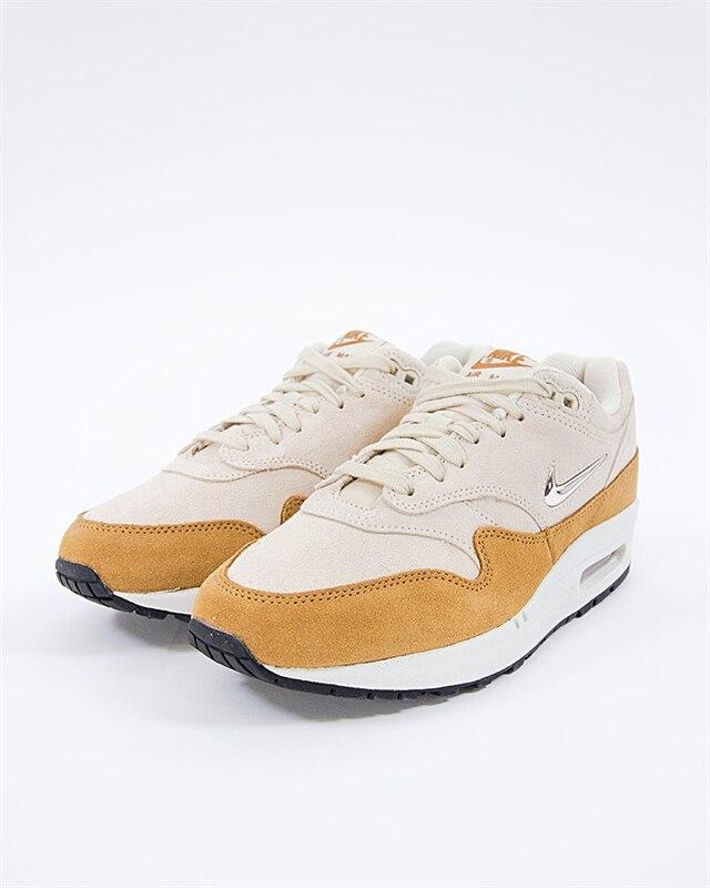 50c83baa9e9 Nike Wmns Air Max 1 Premium SC | AA0512-200 | Brown | Sneakers ...