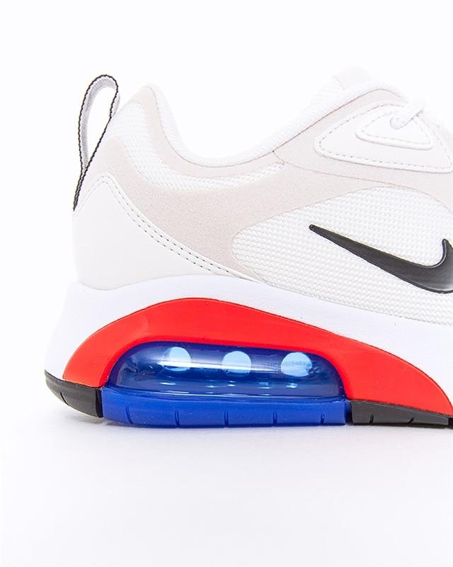 Nike Wmns Air Max 200 (Athlete OF The Century) | AT6175 100 | Vit | Sneakers | Skor | Footish