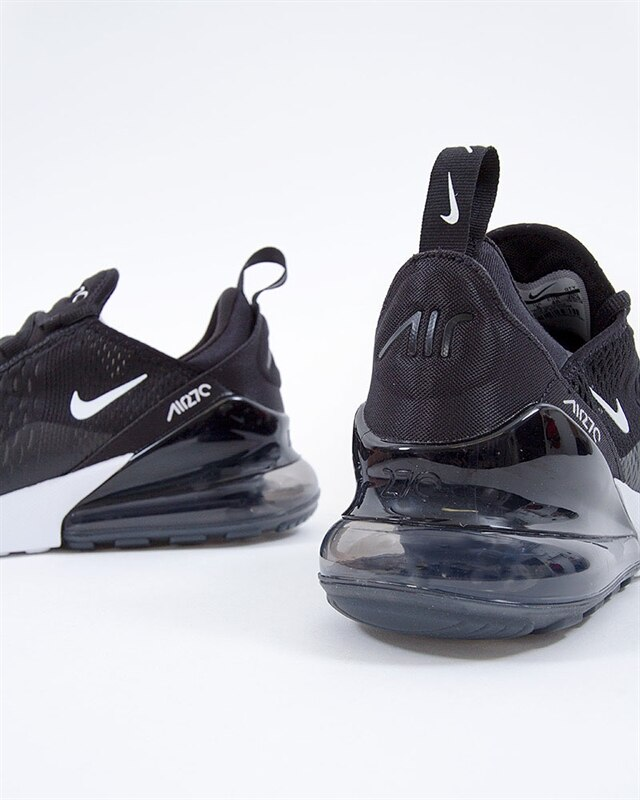 new arrival 0e180 3bc13 Nike Wmns Air Max 270   AH6789-001   Black   Sneakers   Skor   Footish