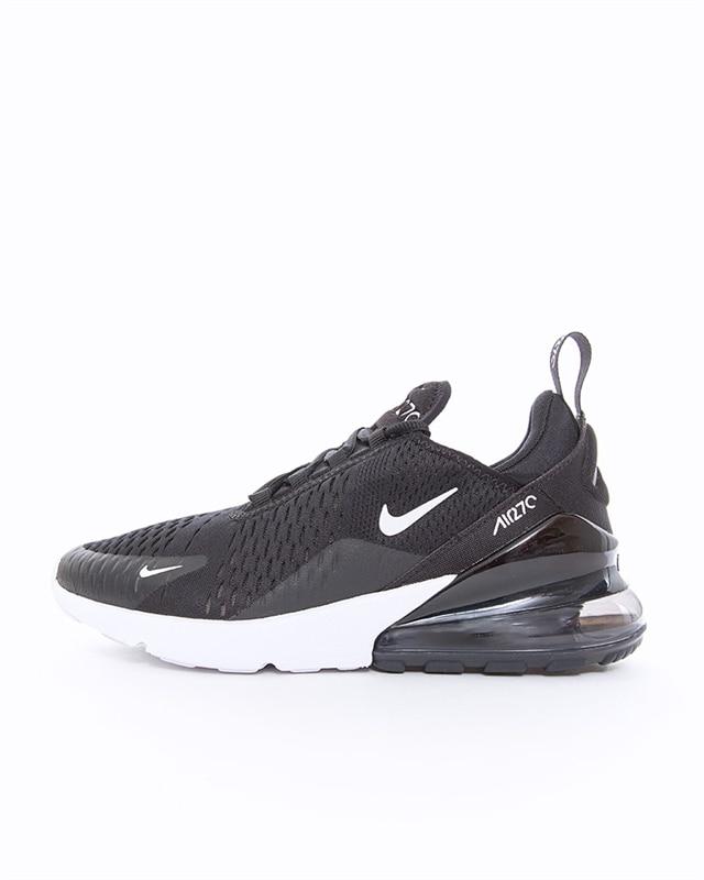 Nike Wmns Air Max 270   AH6789 006   Svart   Sneakers   Skor   Footish