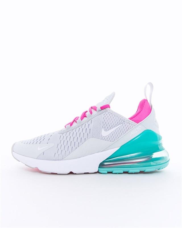 NIKE W AIR MAX 270 AH6789 100 | WEIß | 149,99 € | Sneaker | ✪ ✪