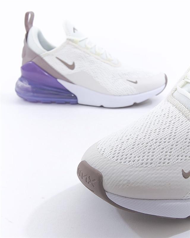 Nike Wmns Air Max 270 | AH6789 107 | Vit | Sneakers | Skor | Footish