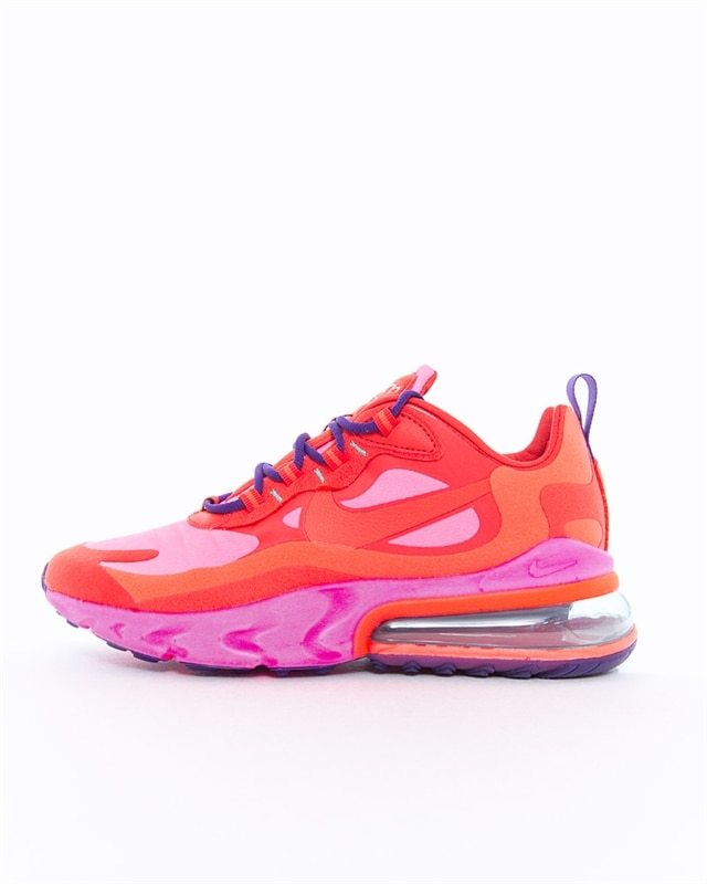 Nike Womens Air Max 270 React (AT6174 600)
