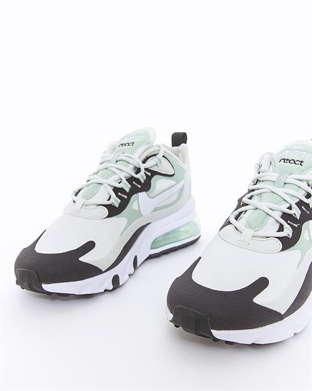 Nike Wmns Air Max 270 React   Grå   Sneakers   CW5375 001