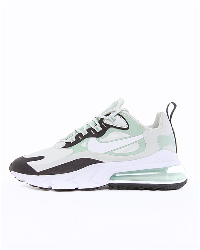 Nike Wmns Air Max 270 React | CI3899 001 | Green | Sneakers | Skor | Footish