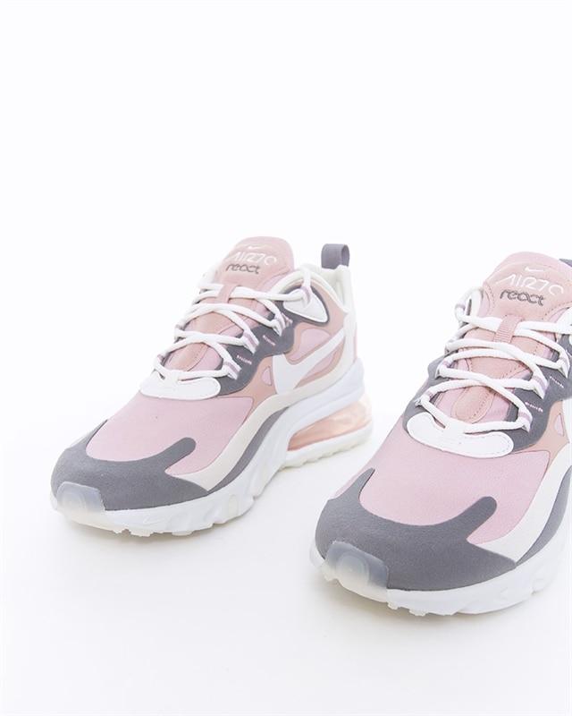 Nike Wmns Air Max 270 React | CI3899 500 | Pink | Sneakers | Skor | Footish